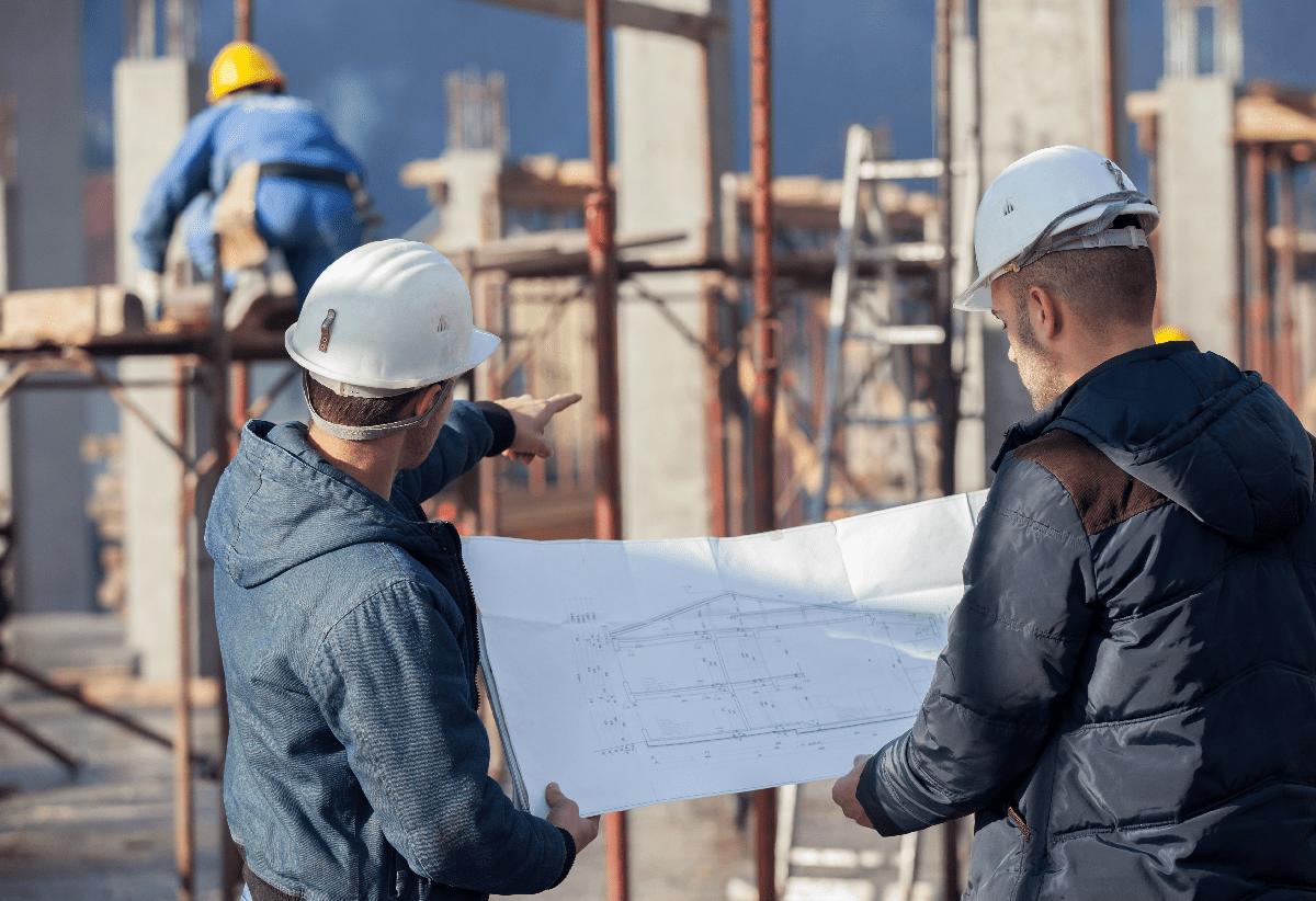 Architecte, architecte d'intérieur, maître d'oeuvre … Quels professionnels faire intervenir pour vos travaux - AMPC